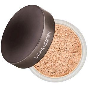 NWT laura mercier translucent powder super…
